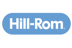 Day Hospitals - Hill-Rom Logo