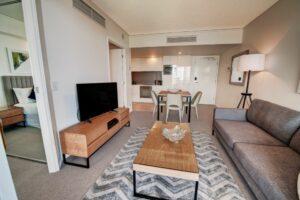Belise Apartments - Belise Apartments - 1-bedroom-apartment