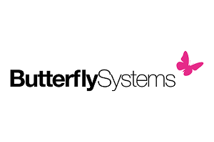 Butterfly Systems Logo for Day Hospitals Conference_2021 300